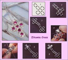 diy cross
