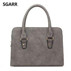 2016 High Quality PU Leather Women Handbag Fashion Famous Brand Shoulder Bag Crossbody Bag Luxury Designer Women  Messenger Bag