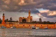 Alexandria. Egypt Alexandria Egypt, Old Egypt, Paris Skyline, Travel, Viajes, Ancient Egypt, Trips, Alexandria, Tourism