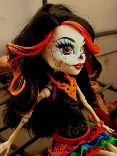 voicething review skelita calaveras scaris deluxe halloween makeuphalloween costumesmakeup - Skelita Calaveras Halloween Costume