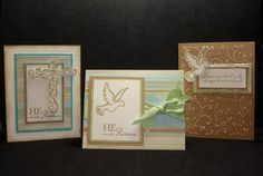 Close to My Heart Cards | the beloved stamp set from close to my heart is