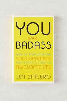 You Are... By Jen Sincero - Urban Outfitters