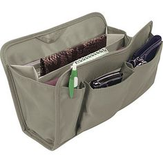 For Her: Travelon RFID Blocking Purse Organizer Med. #Walmart