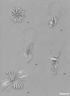 . Jewelry Art, Gold Jewelry, Jewelery, Diamond Mangalsutra, Diamond Jewelry, Jewellery Sketches, Jewelry Sketch, Jewelry Design Drawing, Jewelry Illustration