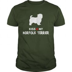 KISS MY NORFOLK TERRIER  T-SHIRTS TEE (==►Click To Shopping Here) #kiss #my #norfolk #terrier # #t-shirts #Dog #Dogshirts #Dogtshirts #shirts #tshirt #hoodie #sweatshirt #fashion #style