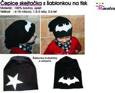super loose cap with star