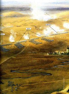 Campo di battaglia di Austerlitz