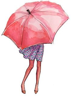 Nothing like a little rain rage to start the day.. check out my lastest post @ southerngabunny.com