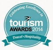 """Die """"Tourism Awards 2014"""" wurden verliehen"""