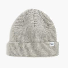 45fa09cf02a J.Crew Mens Norse Projects Lambswool Beanie Norse Projects