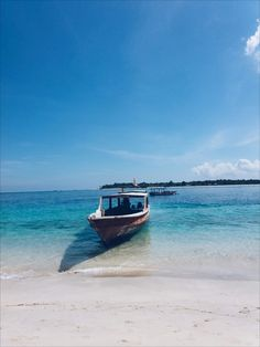 Soothing  Gili Trawangan, Indonesia