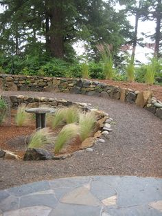 Lilyvilla Gardens in Portland, Oregon is a garden & landscape design studio by landscape designer Lauren Hall-Behrens. Paver Path, Walkway, Outdoor Projects, Outdoor Decor, Hardscape Design, Garden Landscape Design, Garden Gates, Pathways, Backyard Landscaping