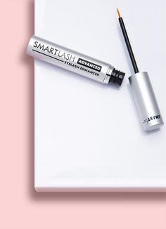 Designed to help enhance both the lashes and brows, the easy-to-apply SmartLash formula, which doesn't contain any nasty hormones like so many other lash enhancers,  promotes healthy hair growth for a fuller, thicker appearance.