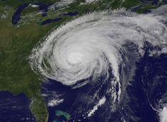Teach children about hurricanes