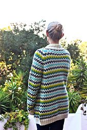 Ravelry: The Great Missowski pattern by Julia Trice