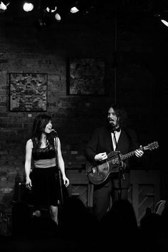 The Civil Wars, my current music obsession.