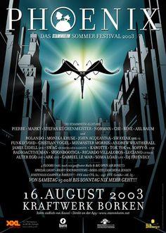 at Stammheim Phoenix Sommer Festival  #stammheim #phoenix #summerfestival