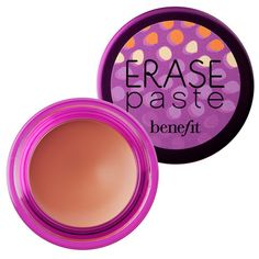 Eraste Paste - Benefit. Works to conceal anything! Even dark circles!! Expensive but worth it! The best thing I've found for under eyes!