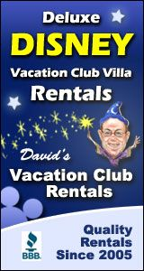 Rent Disney Vacation Club Points