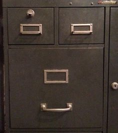 12 Things That Look Like Faces Things With Faces, Filing Cabinet, That Look, Funny Stuff, Image, Funny Things, Vanity Cabinet