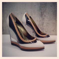 cute wedges #musthave #shoes #wedges