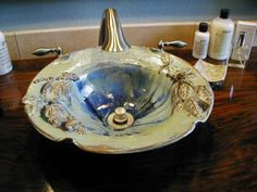 Delicieux Love, Love, LOVE, This Beautiful Sink!