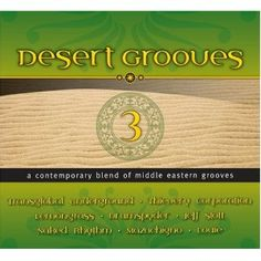Great sampler to get tracks for class. Thievery Corporation's  Remix of Khaleegi Stomp is awesome.