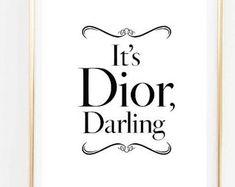 Azalea Wise Words- It's Dior Darling Chanel Logo, Dior Logo, Dior Quotes, Christian Dior, Parfum Chanel, Dior Perfume, Marken Logo, Dior Fashion, Fashion Art