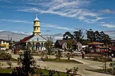 Chonchi, Chiloé - Chile