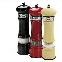 AGA - Mills Aga, Pepper Grinder, Cookware, Appliances, Stuffed Peppers, Diy Kitchen Appliances, Gadgets, Kitchen Gadgets, Accessories