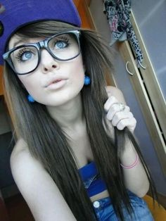 1000 images about scene hair on pinterest scene hair for 15 year old girl cute