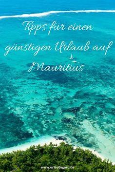 Ein Urlaub auf Mauritius ist exklusiv und teuer? Das muss nicht sein! Mit meinen Tipps könnt ihr Mauritius günstig bereisen und trotzdem alle Highlights der Insel genießen.
