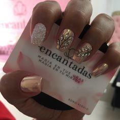 Best Nail Art Designs, Cool Nail Art, Short Nails, Brush Set, Beauty Nails, Best Makeup Products, Nail Colors, Nail Art Designs, Nail Design