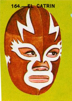 Luchador Mask, Boxing, Wrestling, Fictional Characters, Art, Female Fighter, Hue, Lucha Libre, Art Background