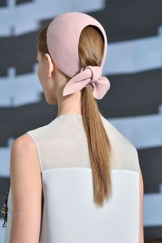 Delpozo at New York Fashion Week Fall 2015 - Details Runway Photos
