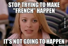Eurovision Song Contest: France was the only country not to deliver their results in English...