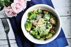 Make and share this Brussels Sprouts in Garlic Butter recipe from Food.com.
