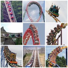 GREAT PLACE WHEN I WAS A KID. WENT EVERY YEAR. Kings Dominion   Doswell, Virginia