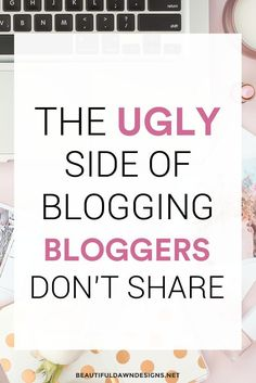 Sharing the secrets that successful bloggers dont tell you. Use these blogging tips to grow your blog.