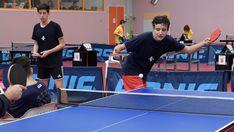 Tennistavolo: nessun podio, ma importanti banco di prova, le gare a Firenze e Modena