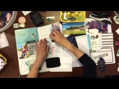 Project life// week 25/2015- process video