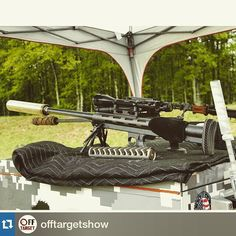 #Repost @offtargetshow ・・・ @stealthengineeringgroup brought a Grizzly .50 rifle with their new .50 cal suppressor to the @quietriotfirearms Earth Day.  #QuietRiotFirearms #OffTarget #SEG #50cal #Silencer #Suppressor #QuietIsLegal #IGMilitia #GunPorn #pewpew #pewpewpew #Merica #USA #Guns #Murica #Sickguns #Weaponsdaily #weaponsfanatics #gunreligion #Gunsdaily #gunsdaily1 #ddubnation #801gun #proud2protect #DailyBadAss