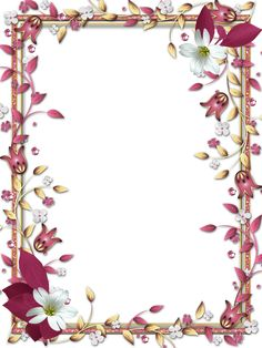 Mood Frame pictures, Border Frame, Shading Borders, Flowers PNG and PSD Frame Border Design, Page Borders Design, Photo Frame Design, Framed Wallpaper, Flower Background Wallpaper, Flower Backgrounds, Boarders And Frames, Paper Flower Art, Borders For Paper