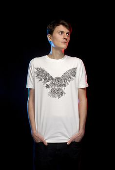 Scissorwings T-Shirt