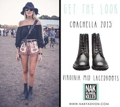Get the look for Coachella 2015 with the Virginia Boot #vegan #coachella #becoolnotcruel #betterthanleather  If keep yourself feeling guilt free with some Healthy Vegan Desserts at yummspiration.com  Come Like us on facebook.com/yummspiration   Be confident!