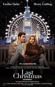 Film Last Christmas En Streaming Zone Telechargement Movies 2019, New Movies, Movies To Watch, Good Movies, Movies Online, Netflix Movies, Imdb Movies, Movies Free, Comedy Movies
