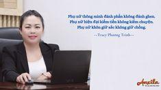 Ceo & Co-founder ANXILA Tracy Phương Trinh