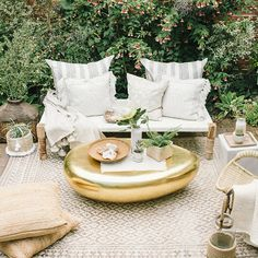 How To Do Hygge In The Summer - Hygge isn't just a cold weather phenomenon. - Photos