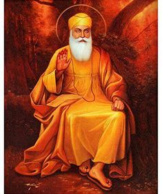 The way you are looking for guru nanak dev ji images and HD images, photo wallpaper or picture gallery. we have best collection of guru nanak dev ji photo frame and images. Guru Nanak Photo, Guru Nanak Ji, Nanak Dev Ji, Guru Granth Sahib Quotes, Shri Guru Granth Sahib, Krishna Painting, Krishna Art, Founder Of Sikhism, Guru Nanak Wallpaper