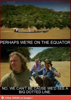 Top Gear wisdom. ohhhhh Richard, how I love thee!